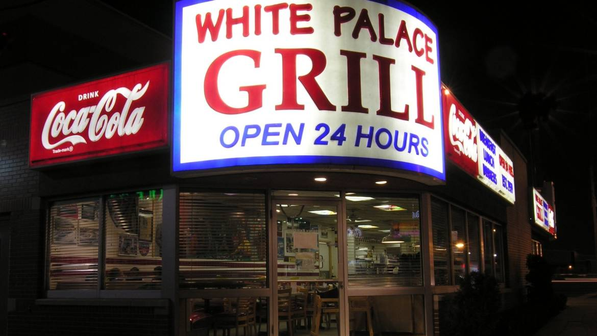 White Palace Grill Restaurant